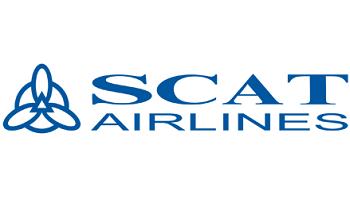 АО «Авиакомпания «SCAT»