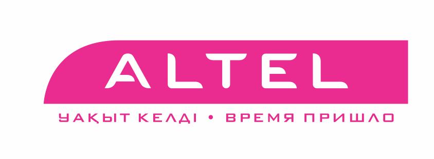 ТОО Altel