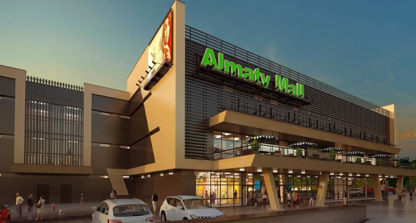 Almaty Mall: обзор огромного торгово-развлекательного центра : https://stablereviews.com