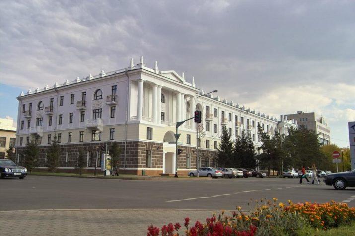 Отель «Grand Park Esil Hotel»: обзор гостиницы, сервис, номера : https://stablereviews.com