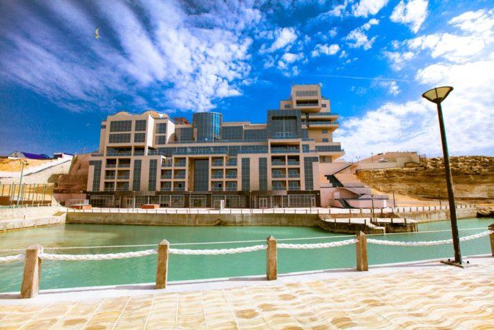 «Caspian Riviera Grand Palace»: роскошный отель на берегу моря : https://stablereviews.com