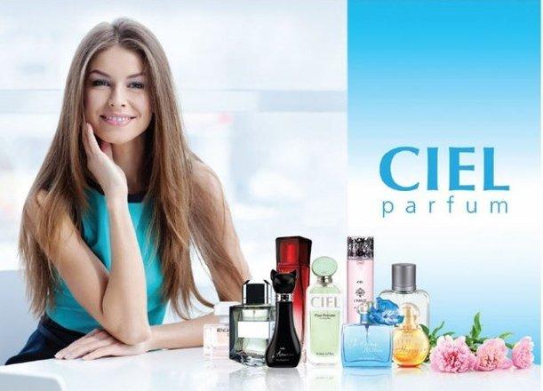 Интернет-магазин Ciel Parfume