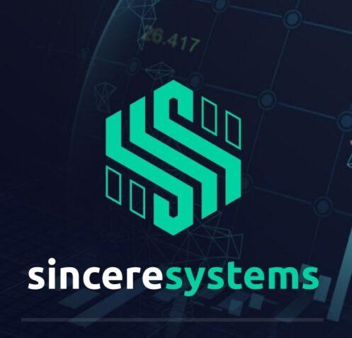 Sincere Systems: обзор компании, глобальная финансовая платформа : https://stablereviews.com