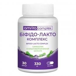 Комплекс Амрита для поддержания здоровья