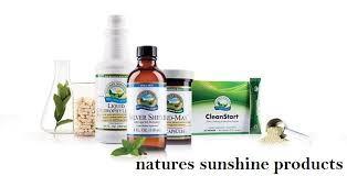 Инициативы компании Nature's Sunshine