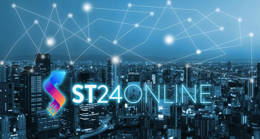 ST24Online: обзор компании, онлайн-брокер, условия трейдинга : https://stablereviews.com