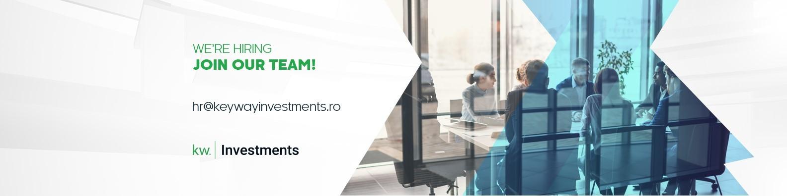 Обзор компании Key Way Investments Ltd