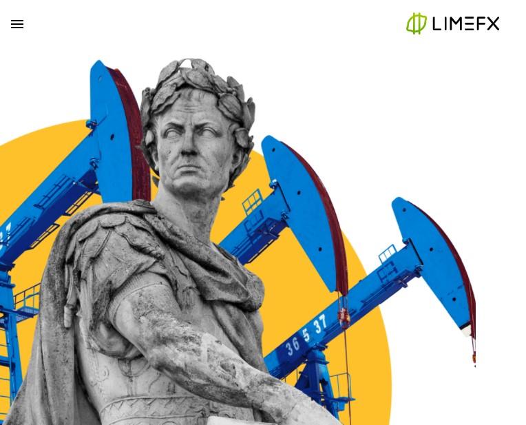 Сайт брокер LimeFX