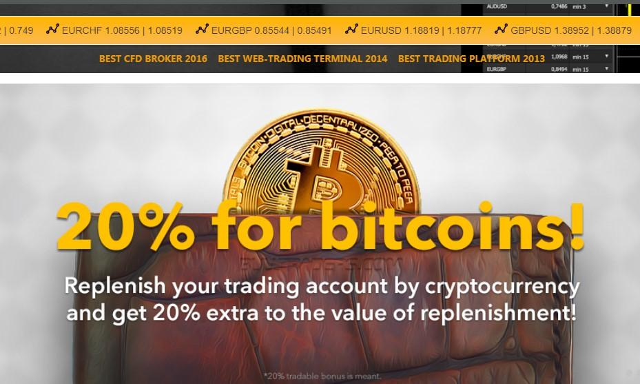 Официальный сайт Bulltraders