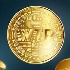 Заработок с Web Token Profit