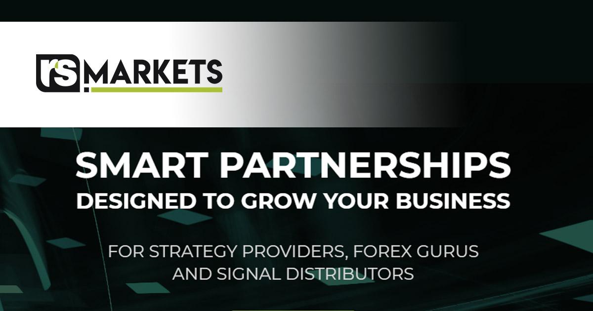 Обзор компании RS Markets