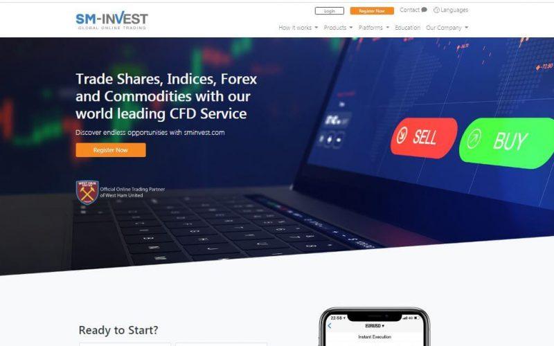 Обзор компании SM-Invest