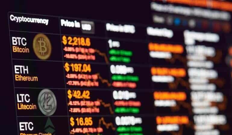 BTC Trade предлагает выгодную торговлю