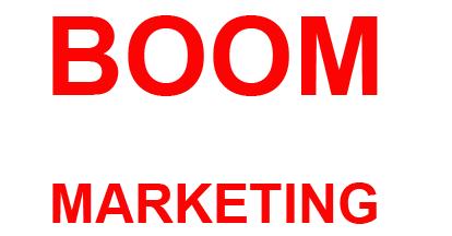 Boom-marketing