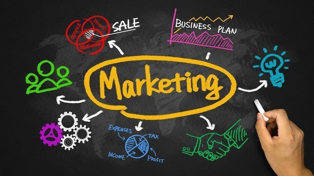 Boom-marketing рекламирует свои услуги