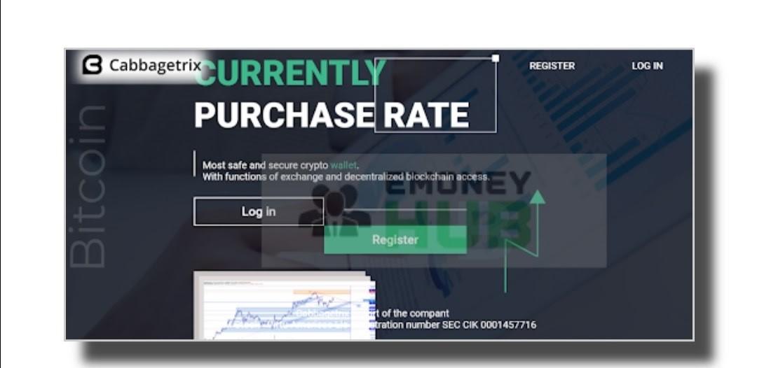 Cabbagetrix обменивает криптовалюту