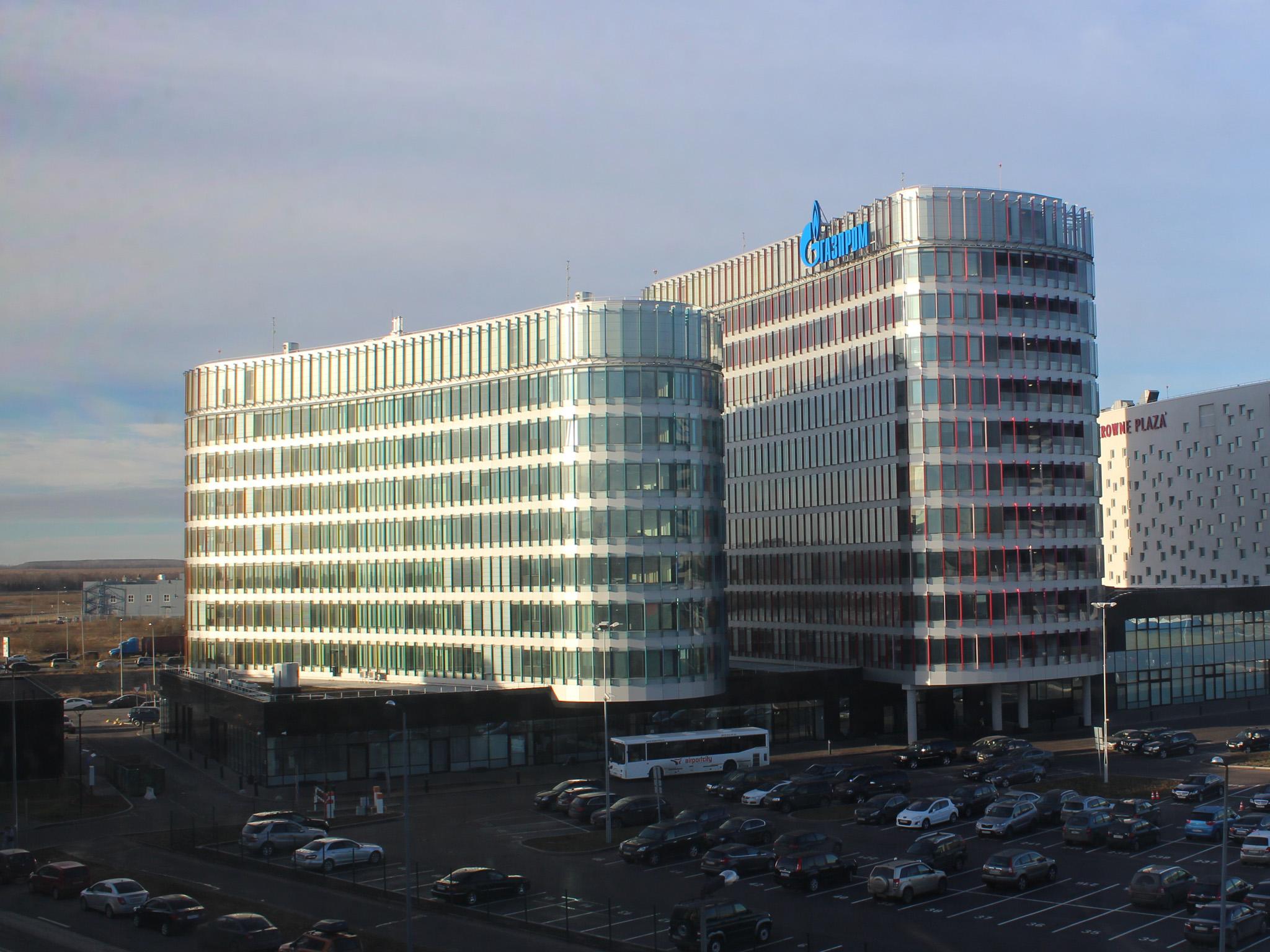 Газпром Инвест под чужим именем