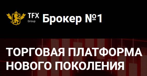 Платформа TFX Group